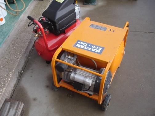 Compressor 220 volt