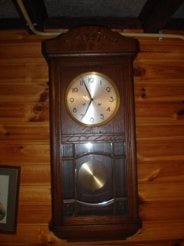 Oud hollandse klok