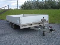 Autoambulance 2500 kg