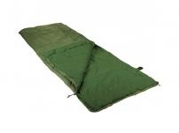 Slaapzak  army groen artiklenummer 41135