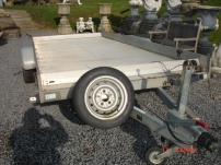 Autoambulance 3000 kg