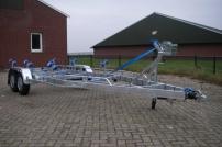 Vlemmix Boottrailer 3000 kg model H